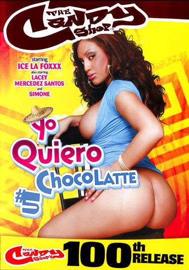 Yo Quiero ChocoLatte #5