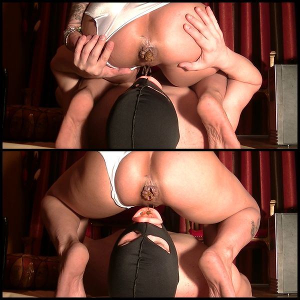 Anyone knows mistress pee in girl s mouth porno