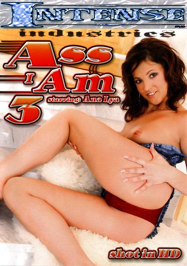 Ass I Am #3