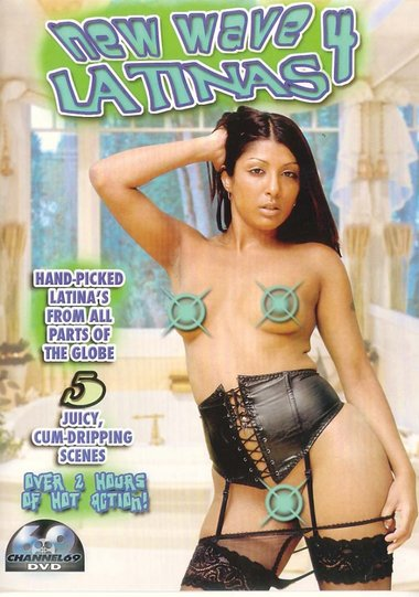 New Wave Latinas #4