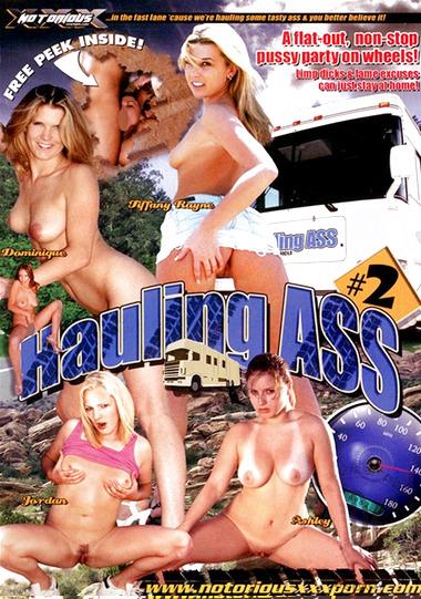 Hauling Ass #2