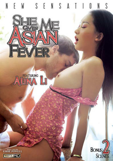 She Gives Me Asian Fever #1