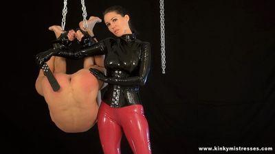 latex and bondage sexy susi forum