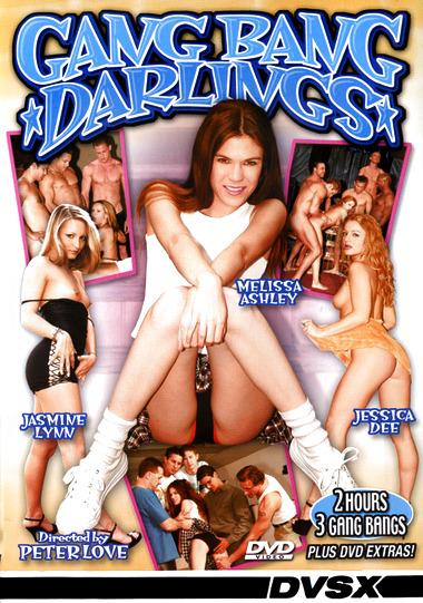 gang bang darlings 6 dvd