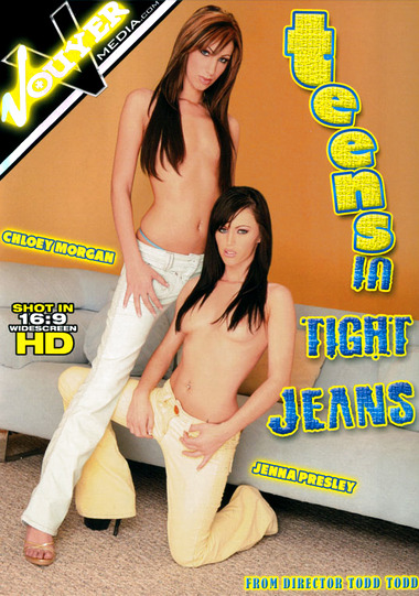 Teens In Tight Jeans #1