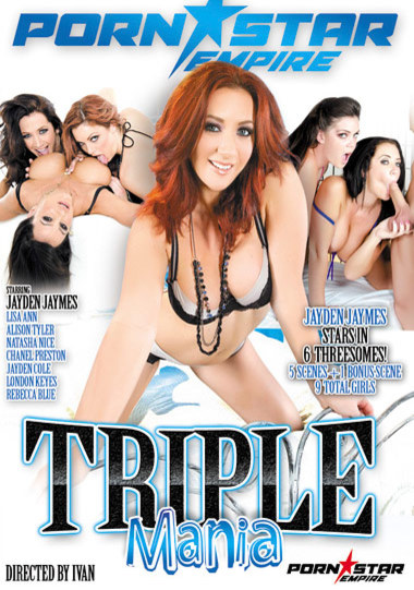 Triple Mania #1