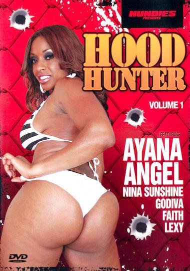 Hood Hunter #1