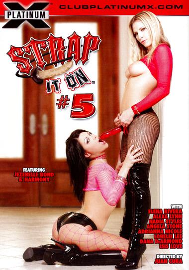 Strap It On #5
