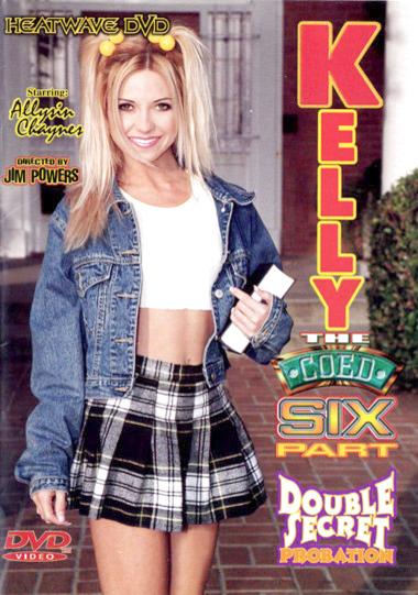 Kelly The Coed #6