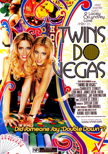 Twins Do Vegas