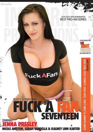 Fuck A Fan #17