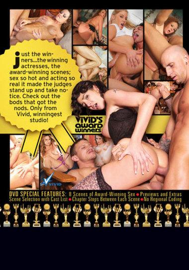 Vivid's Award Winners: Best Double Penetration Sex Scene