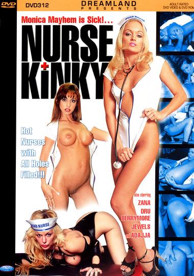 Nurse Kinky