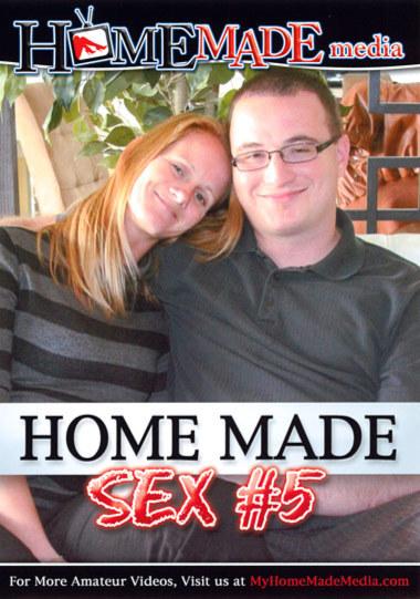 Home Made Sex #5