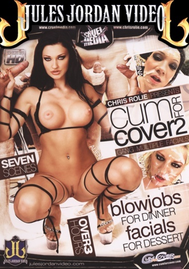 Cum For Cover #2