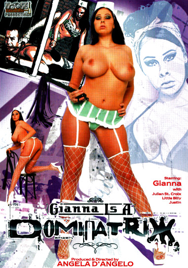 Gianna Is A Dominatrix