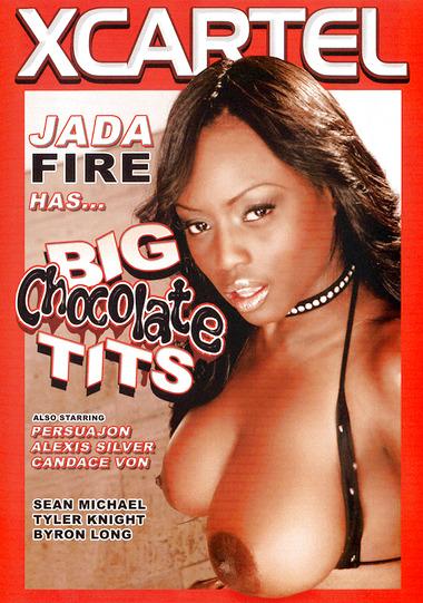 Big Chocolate Tits