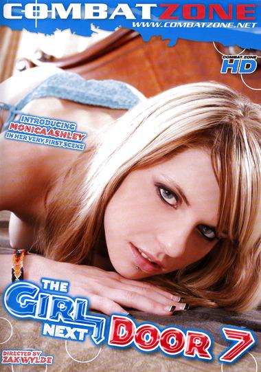 The Girl Next Door #7