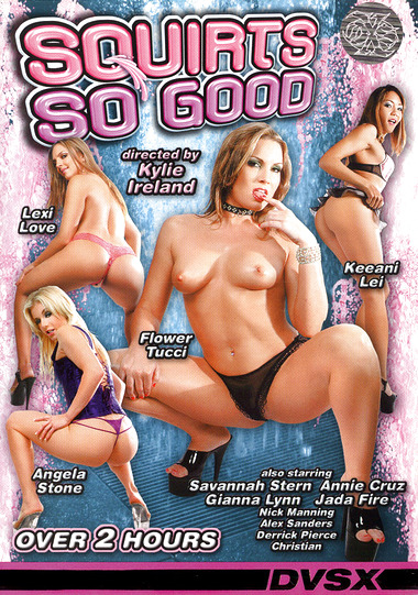 Squirts So Good #1