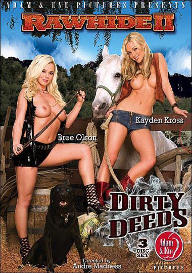Rawhide #2: Dirty Deeds