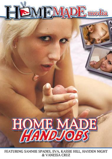 Home Made Handjobs #1