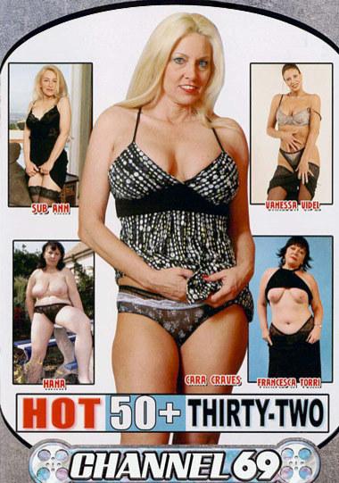 Hot 50+ #32
