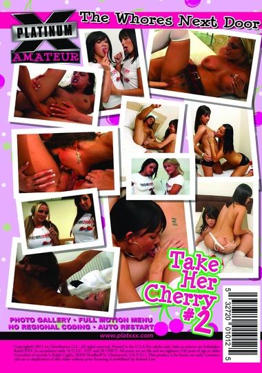 Take Her Cherry #2