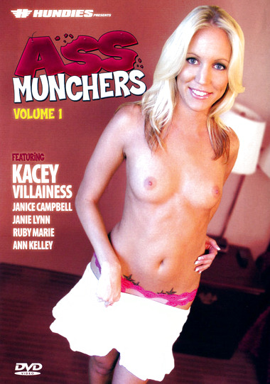 Ass Munchers #1