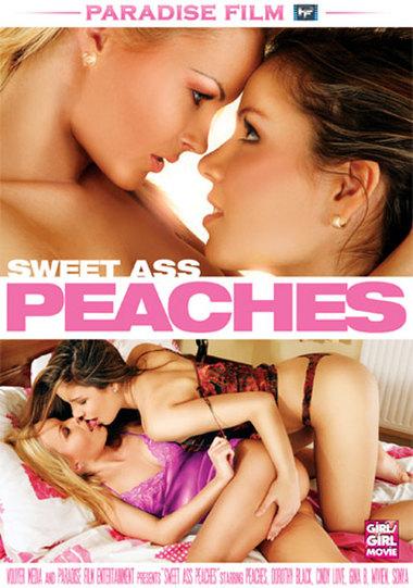 Sweet Ass Peaches