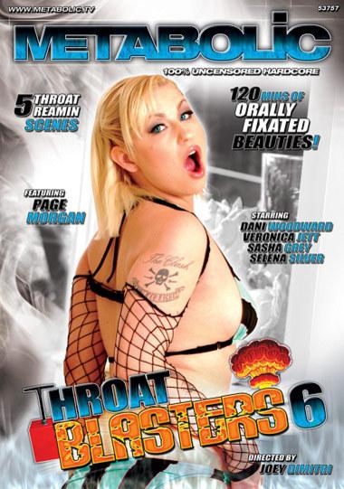 Throat Blasters #6