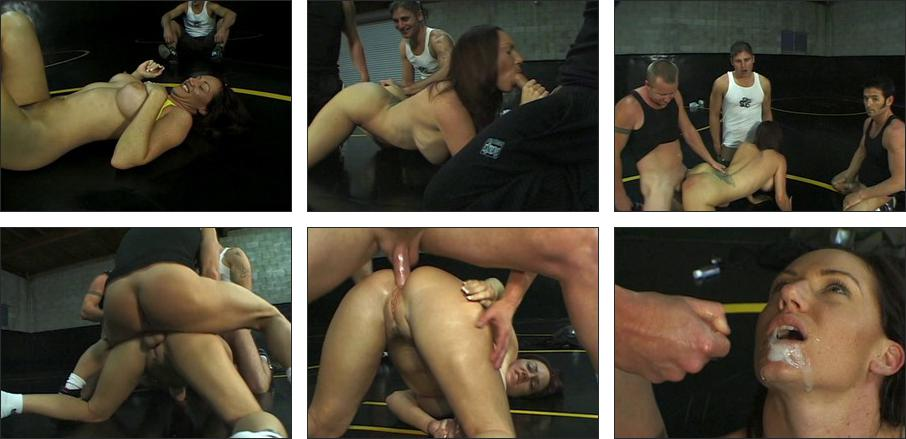 Action Sports Sex 95