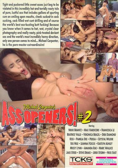 Ass Openers #2