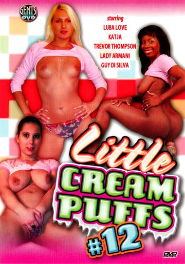 Little Cream Puffs #12