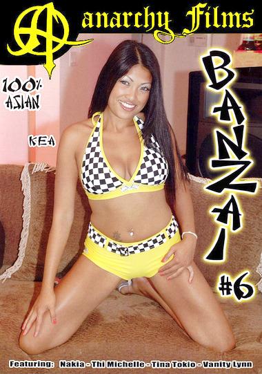 Banzai!! #6