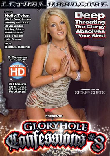 Glory Hole Confessions #8