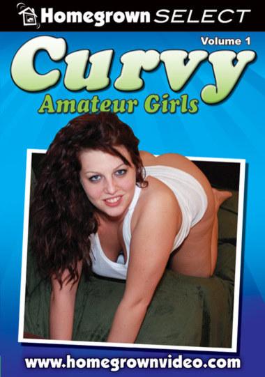 Curvy Amateur Girls #1