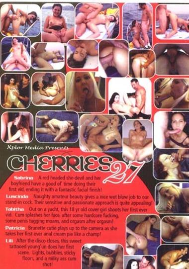 Cherries #27