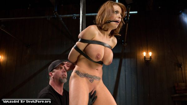 DB – Jan 29, 2016 – The Pope and Britney Amber