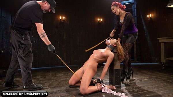 DB – Jan 15, 2016 – The Pope , Daisy Ducati and Roxanne Rae