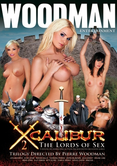 Xcalibur #2: The Lords Of Sex