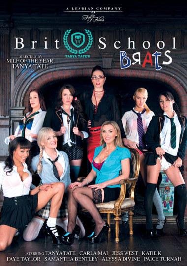 Tanya Tate's Brit School Brats