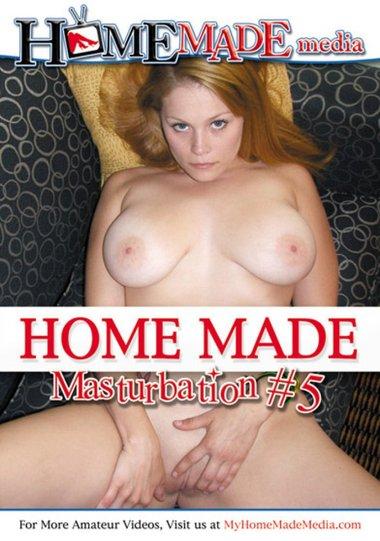 Home Made Masturbation #5