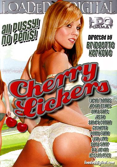 Cherry Lickers #1