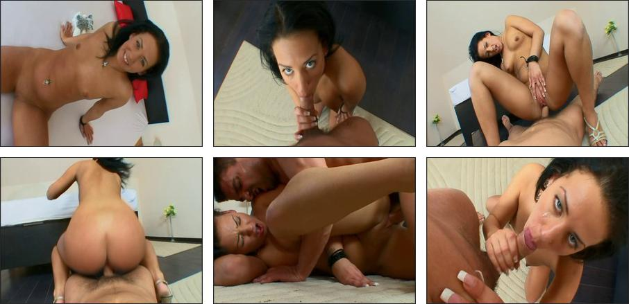 Sex Auditions #11, Scene 2