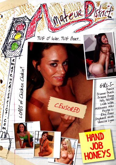 Slut caught masturbating