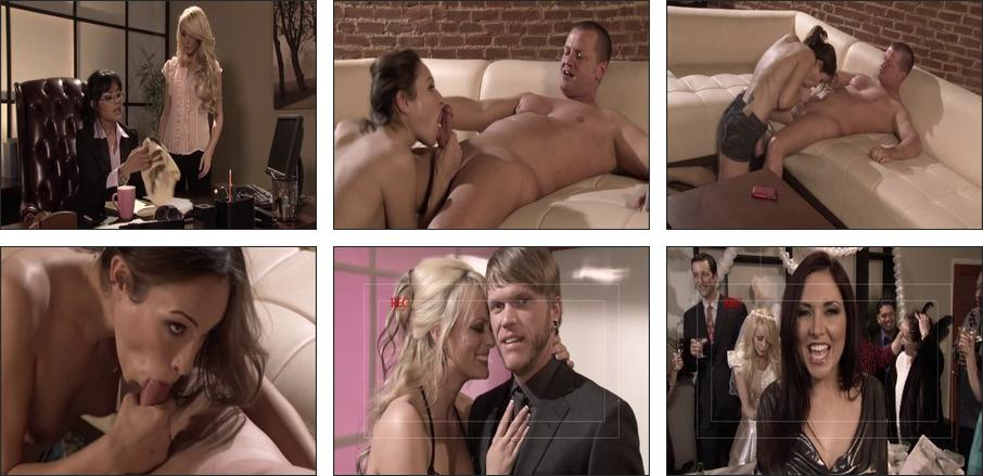 Fetish therapy scene 6