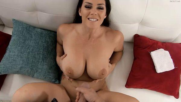Jamie elle in my sisters hot friend sex position