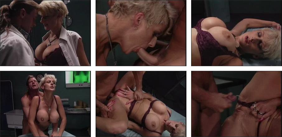Topless brain surgeons scene 3