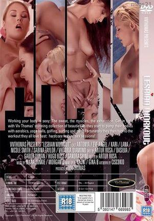 Directed by: Artur Rosa, DaSilva, Gabor Orban, Hugo Boss, Sandra Shine