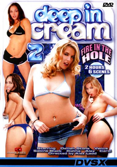 Deep In Cream #2